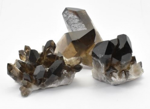 Smoky Quartz Items