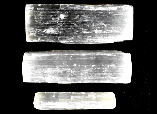 Selenite Items