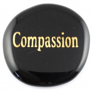 Crystals Wholesale Sydney Polished Crystal Word Stone Compassion 006 (6)