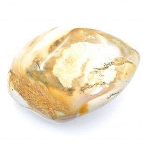 Yellow Mookaite Tumbled Formation simply crystals of the world