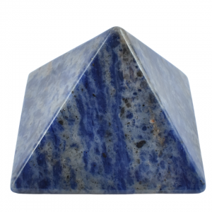 Sodalite Size 5 Pyramids wholesale crystals melbourne