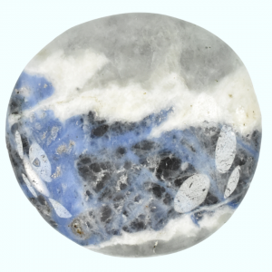 Sodalite Palmstones wholesale crystals for sale