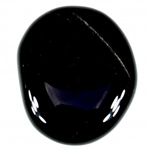 Wholesale Crystals Healing Shapes Crystal Flatstone silver sheen obsidian