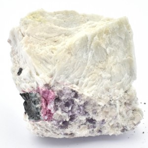 Wholesale Crystals Melbourne Tourmaline Green and Pink Natural