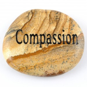 Crystals Wholesale Sydney Polished Crystal Word Stone Compassion  039 (8)