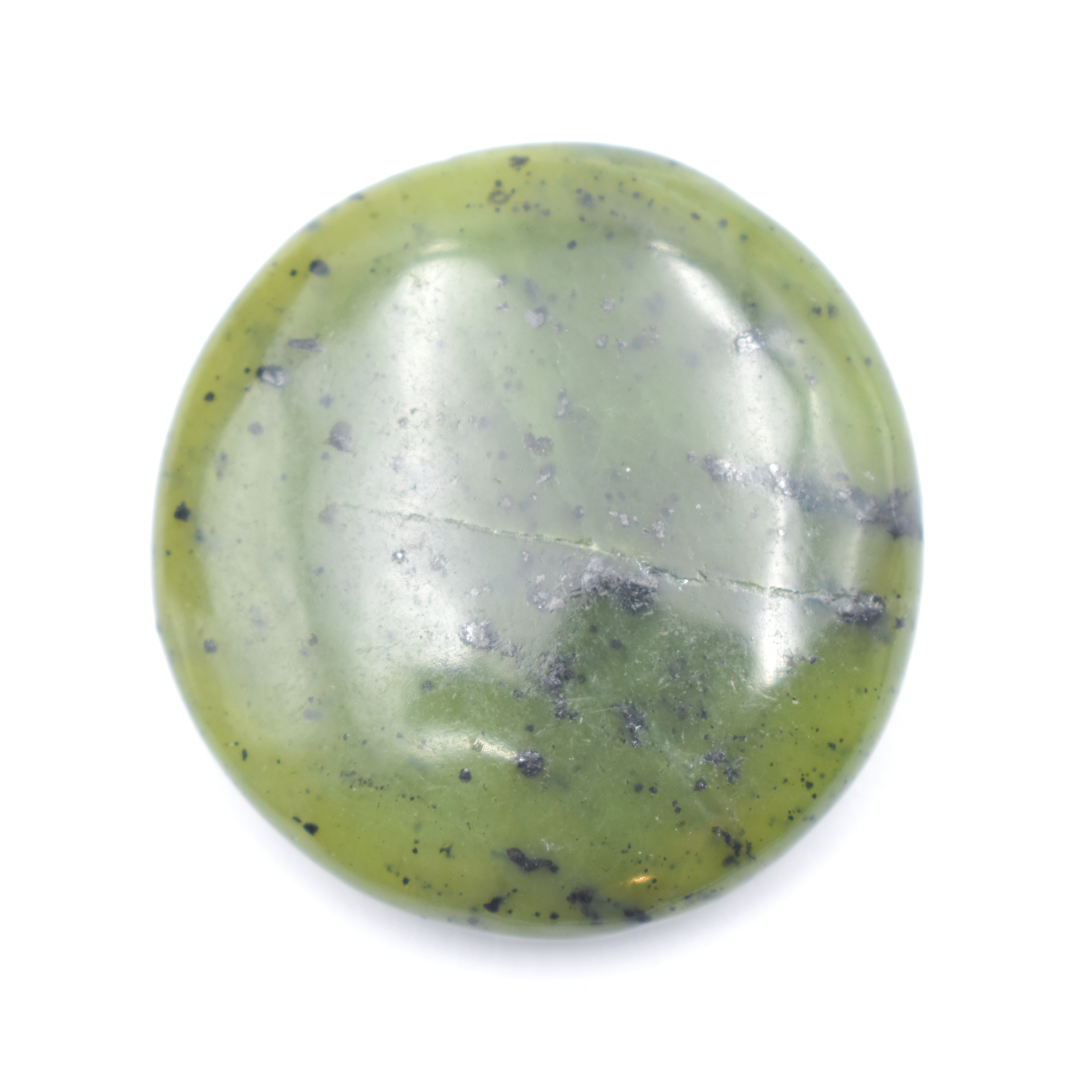 Jade Nephrite Palm Stones wholesale crystals for sale