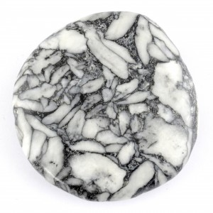 Wholesale Crystals Polished Healing Shapes Flatstone pinolth