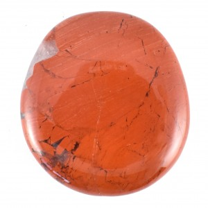 crystals and stones wholesale red jasper palm stone (25)