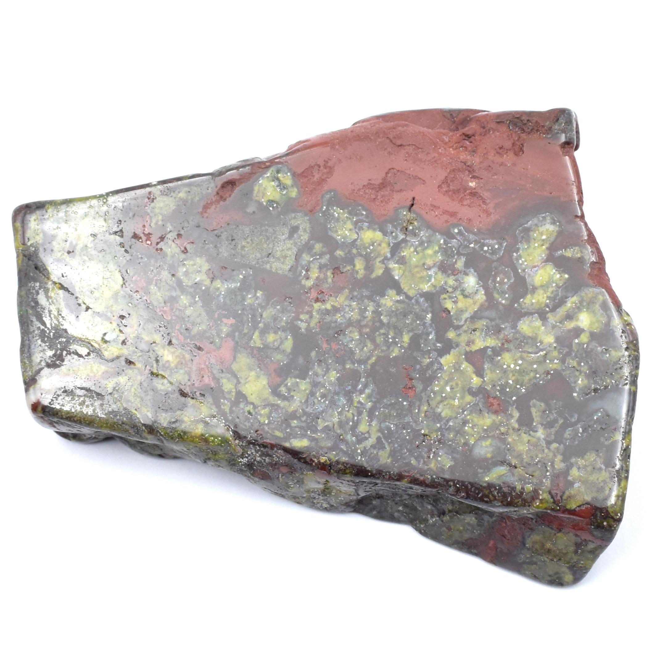 Dragon Stone Polished Pieces Healing Slabs