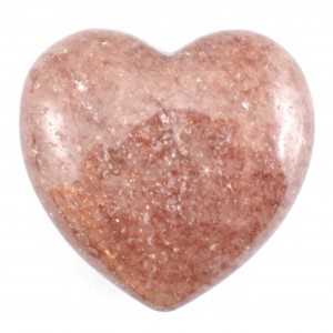 wholesale rocks and stones muscovite hearts (8)