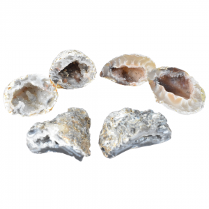 Agate Cave Pairs Agate Caves wholesale rocks and crystals