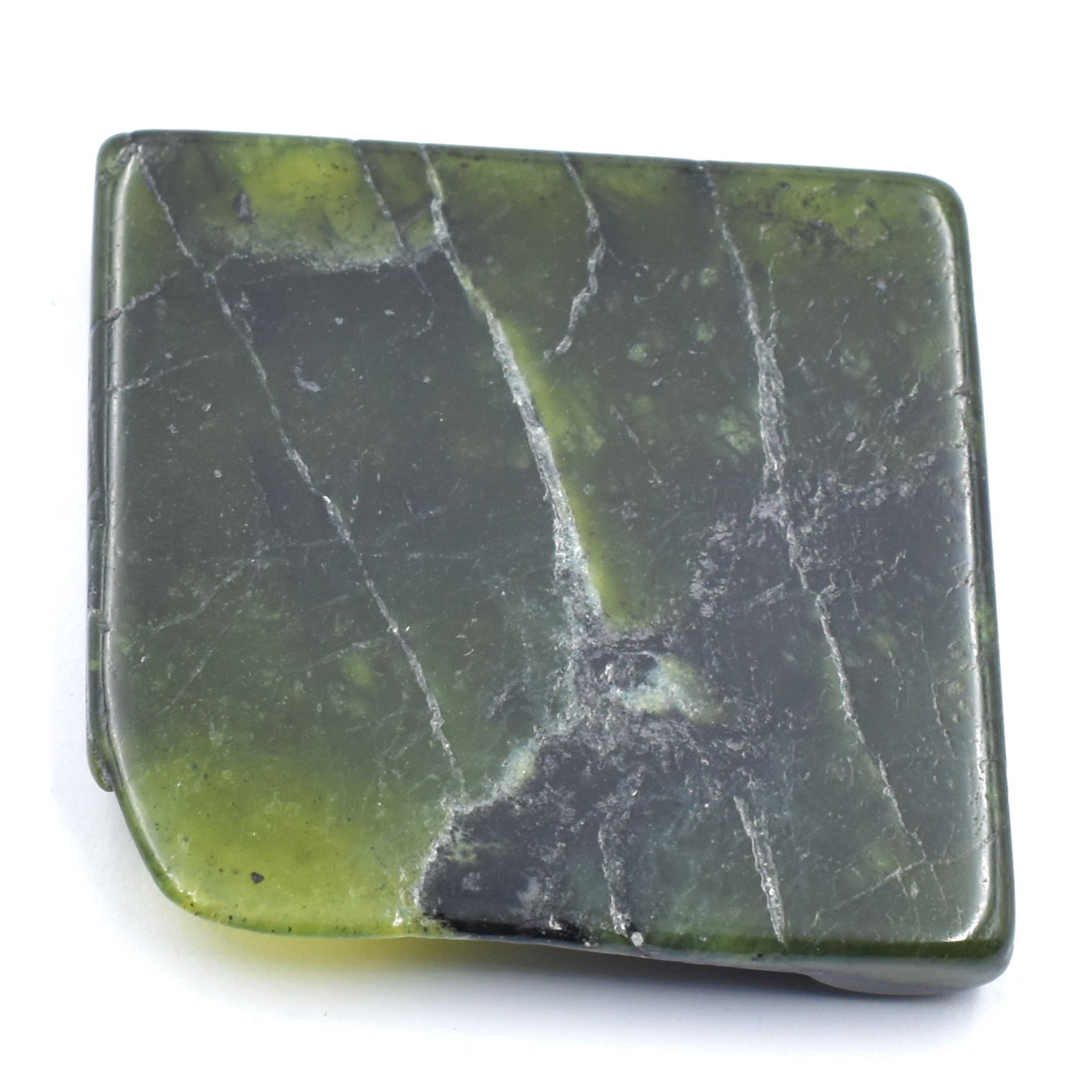 Jade Nephrite Slabs Polished Pieces wholesale crystals stones