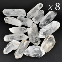 wholesale crystals sydney clear quartz points