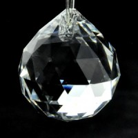 Wholesale Crystals Australia Crystal Faceted Ball Swarovski