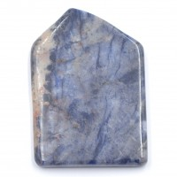 Sodalite Slabs Polished Pieces crystals wholesale