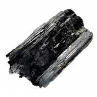 Natural Crystal Rock Black Tourmaline