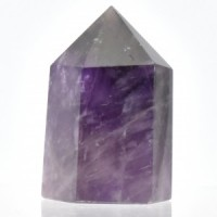 Tumbled Stones Wholesale Amethyst Generators