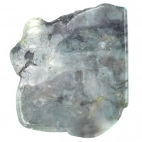 Emerald Green Polished Pieces Crystal Slabs