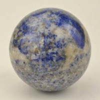 Crystals and Stones Wholesale Crystal Ball Sphere Lapis Lazuli