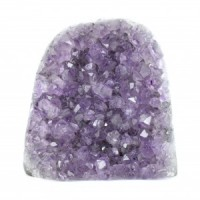 natural crystal wholesale amethyst cluster standing (78)
