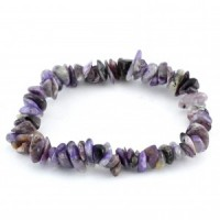 wholesale crystals brisbane charoite chip bracelet (2)