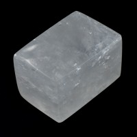 Calcite White Polyhedrons Natural Specimens A-D crystal wholesalers