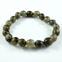 Wholesale Crystals Australia Crystal Jewellery Tumbled Bracelet 026
