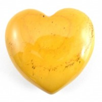 wholesale crystals for sale yellow mookaite hearts (9)