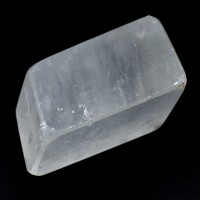 Calcite White Polyhedrons Natural Specimens A-D crystals wholesalers