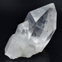 Cluster 1-2 Points Clear Quartz Items crystals and stones wholesale australia