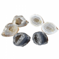 Agate Cave Pairs Agate Caves wholesale crystals australia