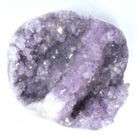 wholesale crystals stones amethyst plate (3)