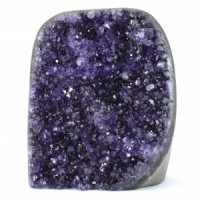 natural crystal wholesale amethyst cluster standing (47)