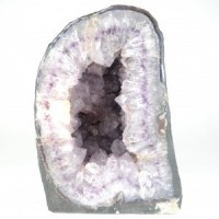 Natural Crystal Wholesale Australia Amethyst Geode Cave