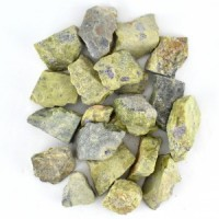 wholesale crystals for sale stitchtite in serpentine natural rocks (2)