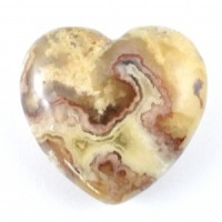 wholesale crystals adelaide yellow crazy lace agate hearts (2)