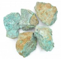 African Turquoise Natural Specimens natural crystal wholesale
