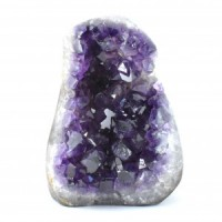 natural crystal wholesale amethyst cluster standing (60)