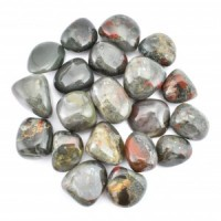 Wholesale Crystals Australia Tumbled African Bloodstone