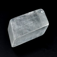 Calcite White Polyhedrons Natural Specimens A-D wholesale crystals stones