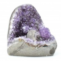 natural crystal wholesale amethyst cluster standing (91)