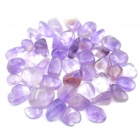 Amethyst Tumbled Stones buy wholesale crystals