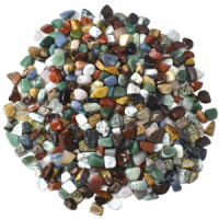 Mixed Tumbled Crystals wholesale crystals and stones