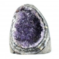 natural crystal wholesale amethyst cluster standing (54)