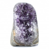 natural crystal wholesale amethyst cluster standing (83)