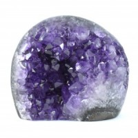 natural crystal wholesale amethyst cluster standing (21)