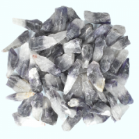 Amethyst Points Small wholesale crystals brisbane