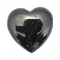 Wholesale Crystals and Stones Heart Pendants