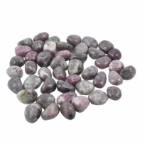 Pink Lepidolite Small TSLK1 wholesale rocks and stones