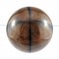 Crystals Australia Wholesale Crystal Carving Sphere Chiastolite